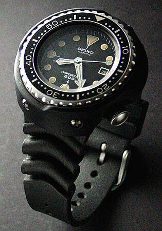 les matériaux de nos montres Part I : le titane - Page 2 Seiko2