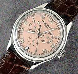 Patek 5035, white gold