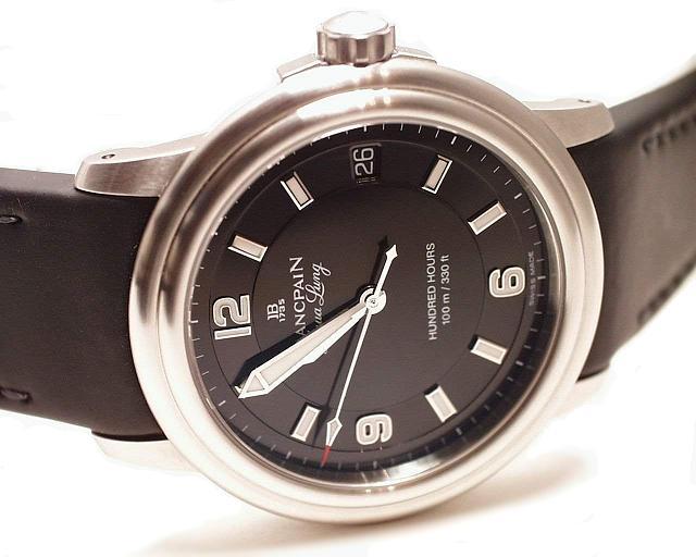 Quelles montre 3 aiguilles + date avec calibre manufature pour 5000€ maxi ? Aqualung00
