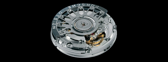 favorite watch movement. PorscheSpecialRotor02