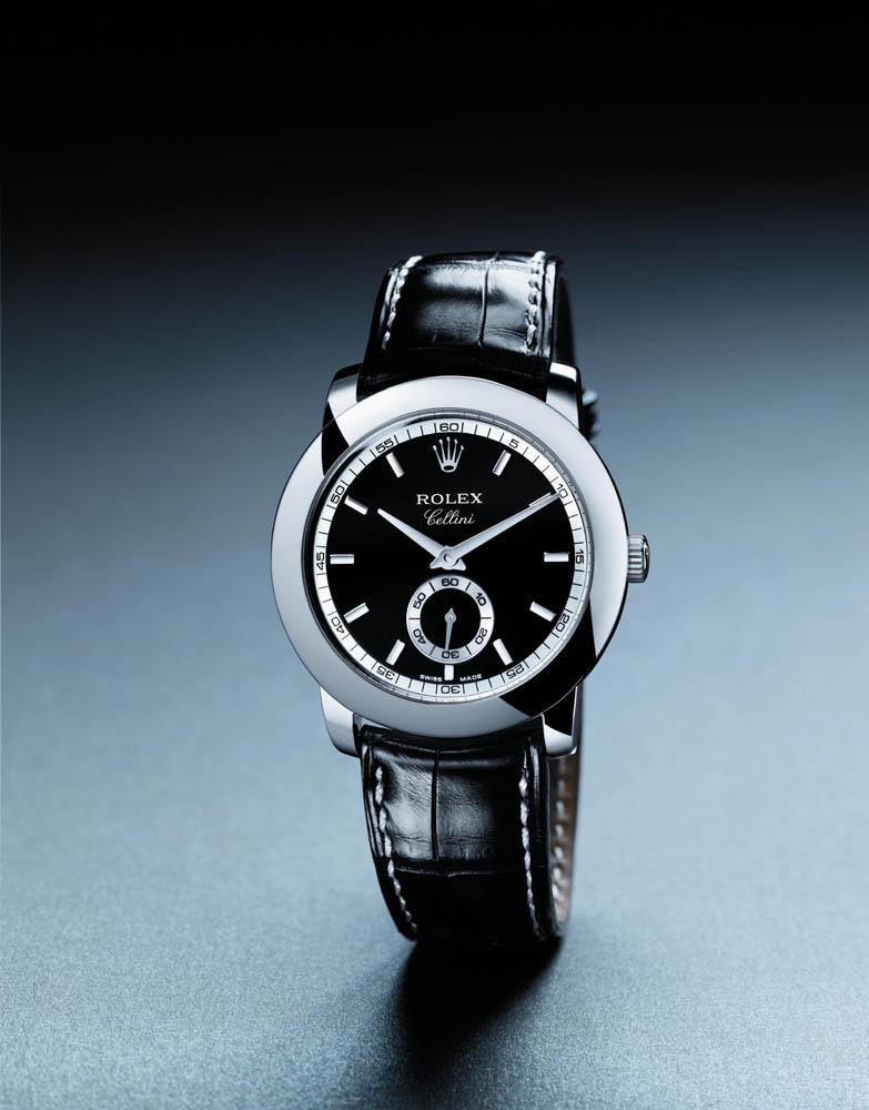 La face cachée de Rolex RolexCellinium