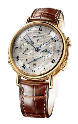 reveil - Les montres réveil de FAM BreguetReveilduTsar
