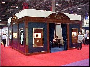 The 2000 JCK Show, Las Vegas [6/2000] | TimeZone