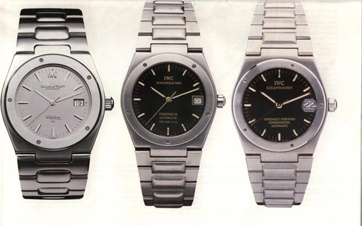 The Ingenieur Family