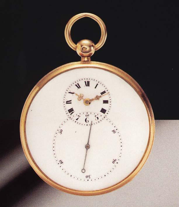 Avant première : une perle au musée du Locle ! JD_pocketwatch_1
